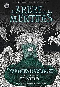 L'arbre de les mentides par Frances Hardinge