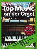 Top Music an der Orgel: Leicht verständlicher Einführungskurs in 40 Lektionen. Band 5. Elektronische Orgel.