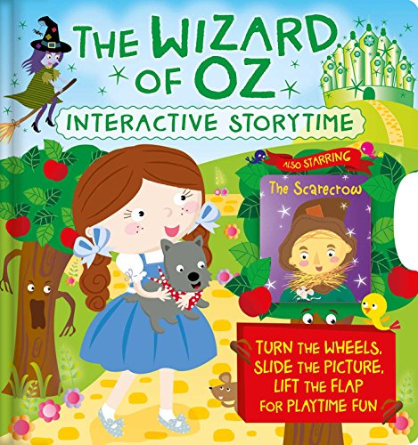 (The Wizard of Oz: Interactive Storytime)