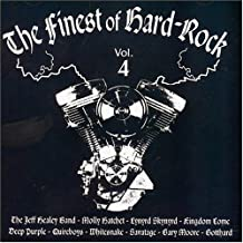 Finest of Hard-Rock Vol. 4