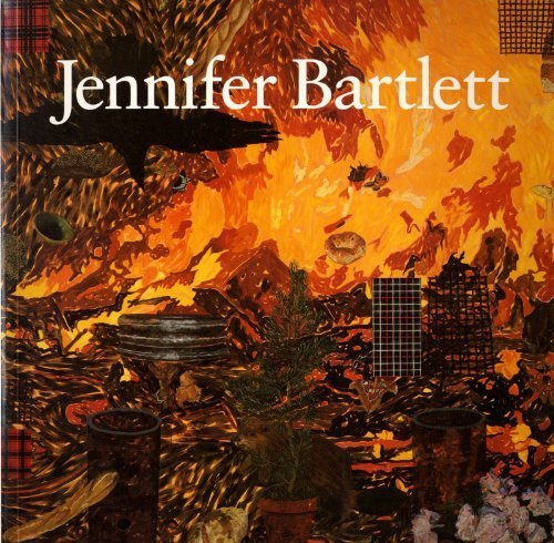 Jennifer Bartlett by Marge Goldwater (1990-09-01)