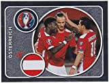 Panini EURO 2016 France - Sticker #573 (Österreich)