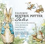 Favourite Beatrix Potter Tales: Read...
