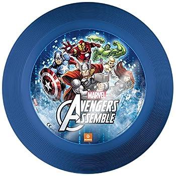 Avengers Disco Volador...