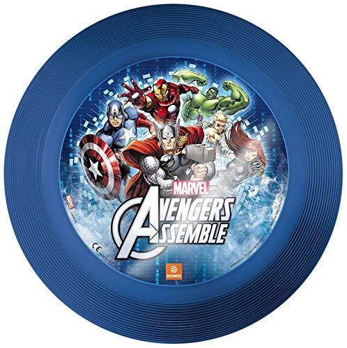 Avengers - Disco Volador (Mondo 9082)