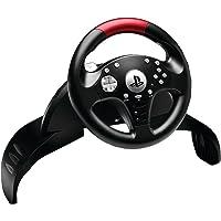 Thrustmaster T60 -Volant PS3 sous licence officielle avec pédalier et double système de fixation table ou genoux