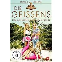 Die Geissens - Eine schrecklich glamouröse Familie: Staffel 13