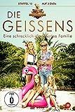 Die Geissens - Eine schrecklich glamouröse Familie: Staffel 13 [3 DVDs]