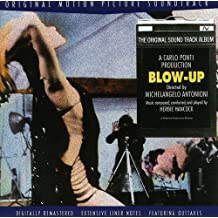 Blow Up/Ost