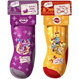 Pedigree Christmas Dog Stocking and Whiskas Cat Christmas Stocking