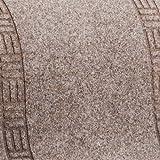 Floori Küchenläufer – 9 Größen wählbar – 66x250cm, beige - 4