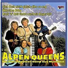 Alpen Queens
