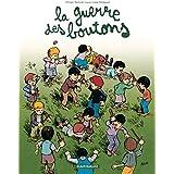 Guerre des Boutons (La) - tome 2 - Pourris de velrans (2)