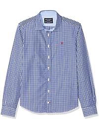 ba6359bc84 Amazon.es  Hackett London - Camisas   Camisetas