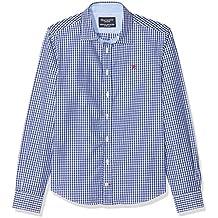 Hackett London Blue Gingham Check 48f6915bd8a