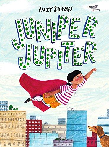 Juniper Jupiter (English Edition)