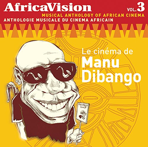 AfricaVision : Vol.3