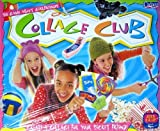 Collage Club The Game About Girlfriends