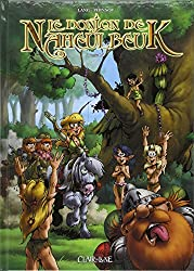 Le Donjon de Naheulbeuk, Tome 14 :