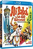Alí Babá Y Los Cuarenta Ladrones  (1944) [Blu-ray]