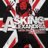 Asking Alexandria - Live From Brixton And Beyond (2 Dvd) [USA]