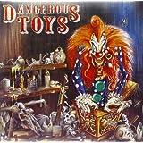 Dangerous Toys/Hellacious Acres [Vinyl LP]