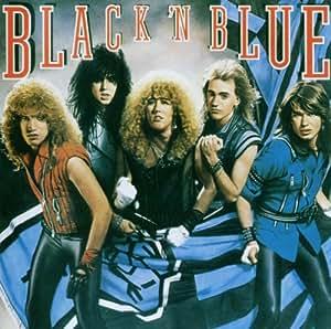 Black'N Blue