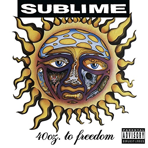40oz. To Freedom [Explicit]