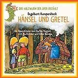 Holzwurm der Oper-Hänsel und Gretel -