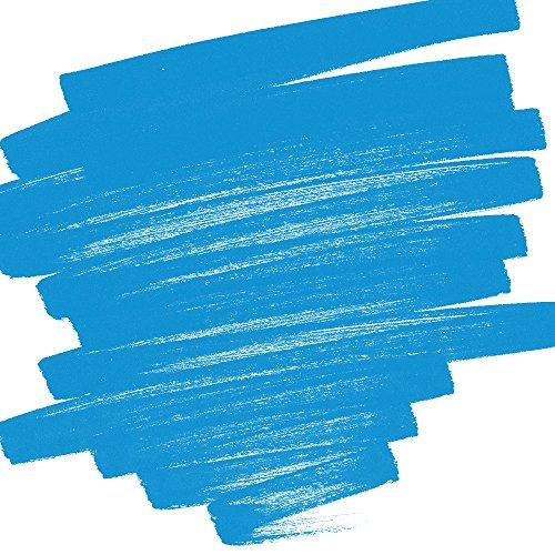 Stylefile SFBR558 Brush Marker Royal Blau - Royal Brush Roll