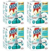CATCH Recharge Home Control - Lot de 4