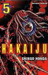 Hakaiju Vol.5