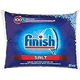 Finish Dishwasher Salt, 5 kg