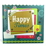 Best Scrapbooking - Gift Gallery Archies Happy Times Scrapbook Review