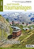 Flamsbana - Eine traumhafte Modellbahnreise in den hohen Norden Europas - Eisenbahn Journal Josef Brandls Traumanlagen 2-2012 medium image
