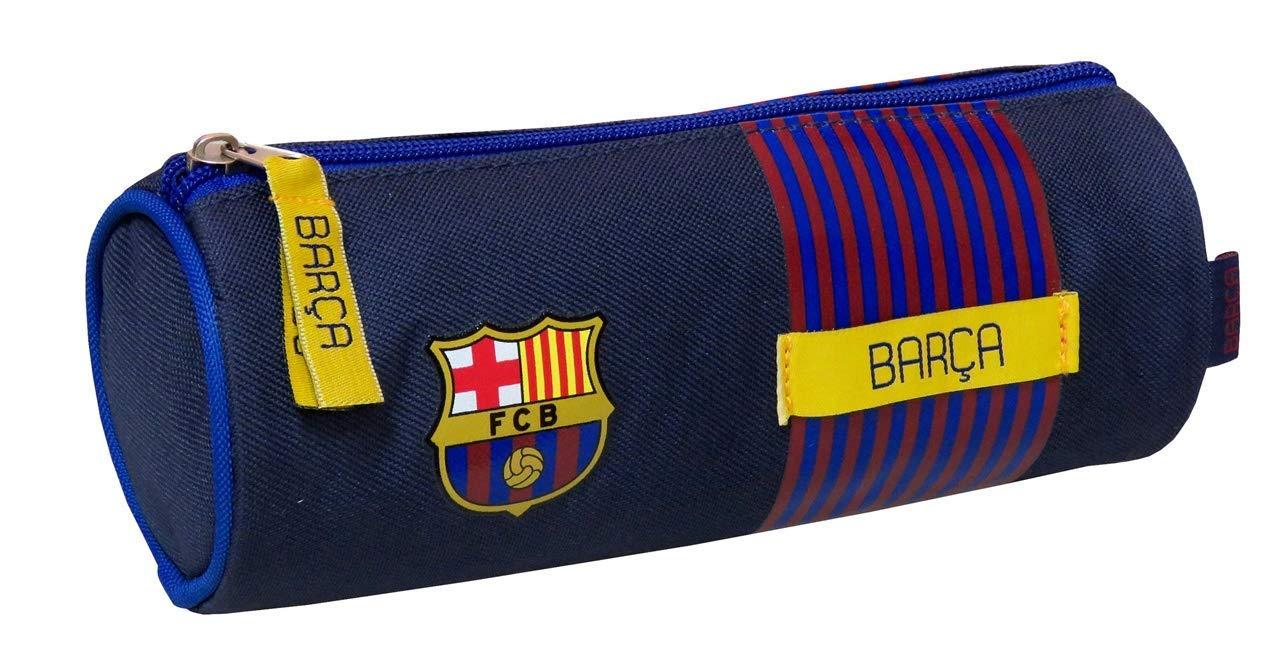 FC Barcelona PT-695-BC Portatodo Cilíndrico FCBarcelona