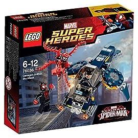 LEGO-Marvel-Super-Heroes-76036-Marvel-Super-Heroes-Carnages-Attacke-auf-Shield