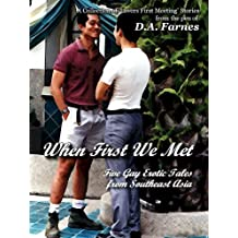 When First We Met (English Edition)