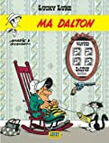 Lucky Luke, tome 7 - Ma Dalton