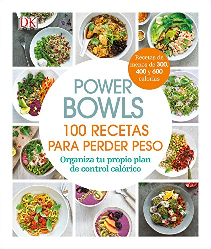 SPA-POWER BOWLS (SPANISH EDITI por Alpha