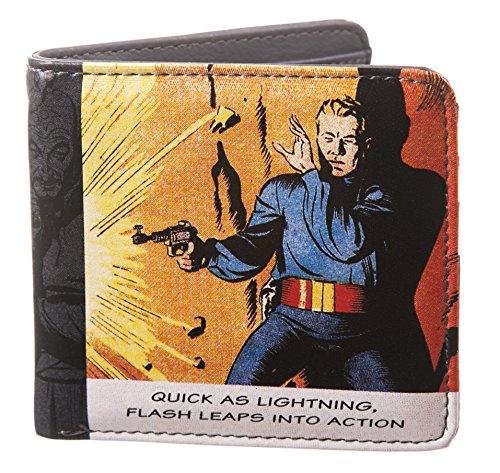 retro-flash-gordon-comic-print-wallet