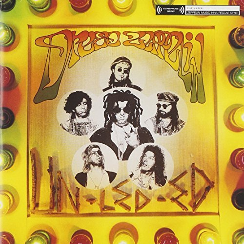 Un-Led-Ed by Dread Zeppelin (1990-08-24)