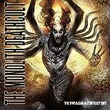 Songtexte von The Monolith Deathcult - Tetragrammaton