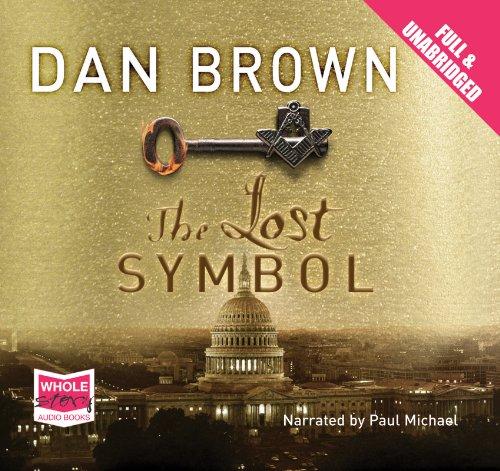 Lost Symbol CD