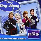 Disney Sing-Along - Frozen