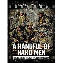 HANDFUL OF HARD MEN          M
