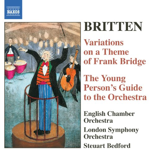 Britten: The Young Person's Gu...