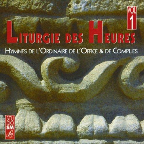 liturgie-des-heures-vol-1-hymnes-de-lordinaire-de-loffice-et-de-complies