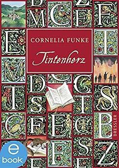 Tintenherz: Band 1 (Tintenwelt-Trilogie) von [Funke, Cornelia]