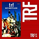 Boy Meets Girl by Trf (2006-11-29)
